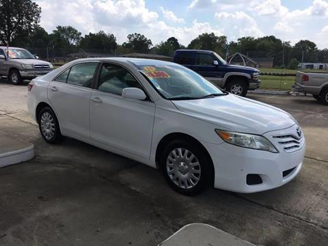 2011 Toyota Camry for sale in Baton Rouge, LA