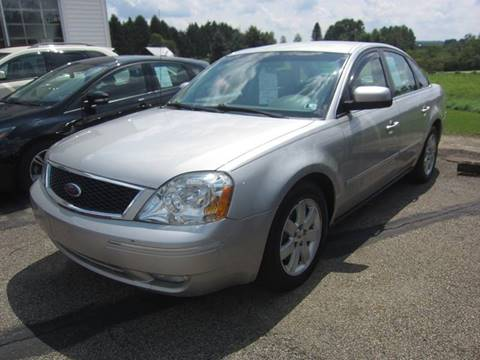 2006 Ford Five Hundred for sale in Guys Mills, PA