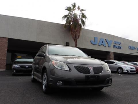 2007 Pontiac Vibe for sale in Tucson, AZ
