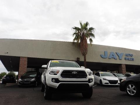 2018 Toyota Tacoma for sale in Tucson, AZ