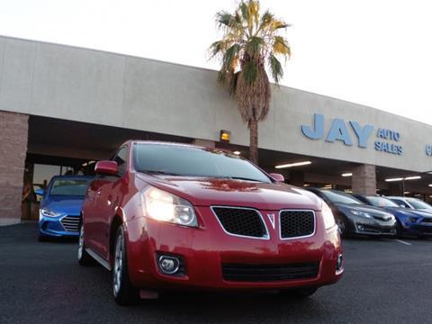 2009 Pontiac Vibe for sale in Tucson, AZ
