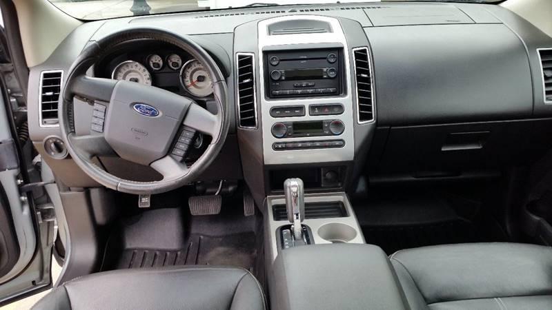 2007 Ford Edge AWD SEL Plus 4dr SUV - Moline IL