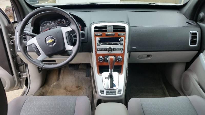 2008 Chevrolet Equinox AWD LT 4dr SUV w/1LT - Moline IL