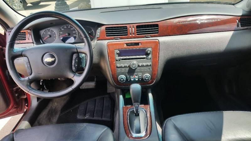 2010 Chevrolet Impala LT 4dr Sedan - Moline IL