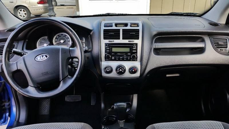 2008 Kia Sportage EX 4dr SUV - Moline IL