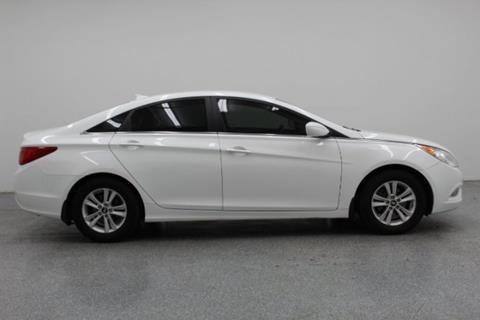 2013 Hyundai Sonata for sale in Farmington, AR