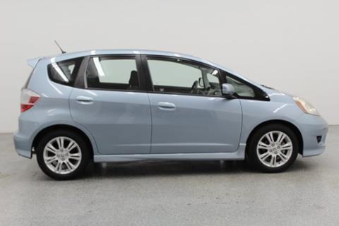 2011 Honda Fit for sale in Farmington, AR