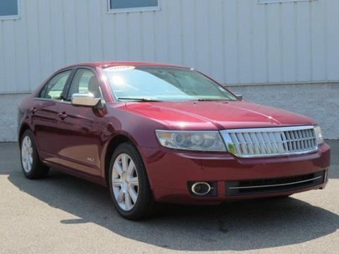 2007 Lincoln MKZ for sale in Muskegon, MI