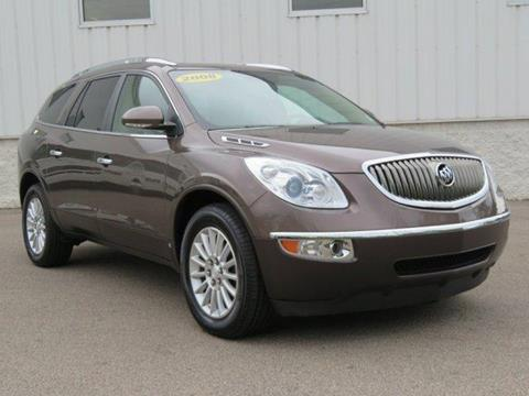 2008 Buick Enclave for sale in Muskegon MI