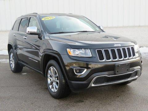 used jeep grand cherokee for sale in muskegon mi. Black Bedroom Furniture Sets. Home Design Ideas