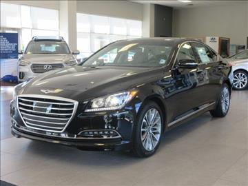 2017 Genesis G80 for sale in Muskegon, MI