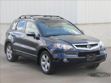 2008 Acura RDX for sale in Muskegon, MI