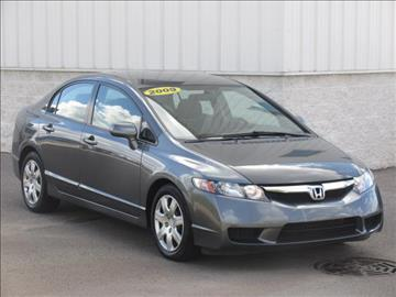 2009 Honda Civic for sale in Muskegon, MI
