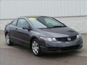 2011 Honda Civic for sale in Muskegon, MI