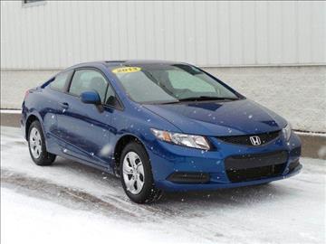 2013 Honda Civic for sale in Muskegon, MI
