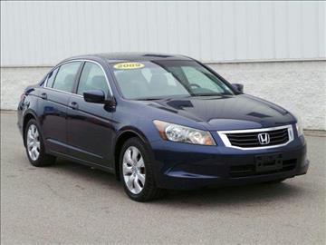 2009 Honda Accord for sale in Muskegon, MI