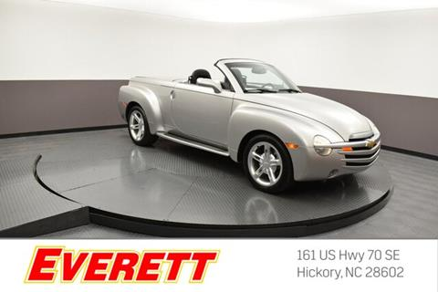 2004 Chevrolet SSR for sale in Hickory, NC