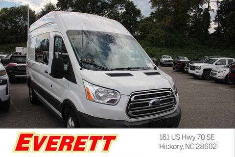 2017 Ford Transit Cargo for sale in Hickory, NC
