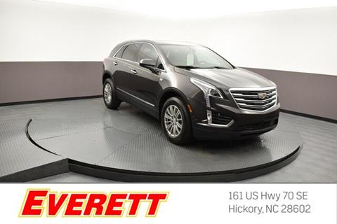 2019 Cadillac XT5 for sale in Hickory, NC