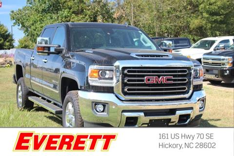 2019 GMC Sierra 3500HD for sale in Hickory, NC