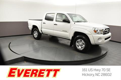 2009 Toyota Tacoma for sale in Hickory, NC