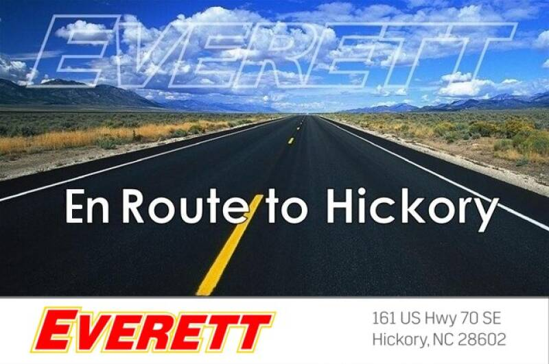 2019 Honda Odyssey for sale at Everett Chevrolet Buick GMC in Hickory NC