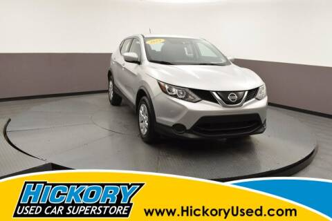 2019 Nissan Rogue Sport for sale at Hickory Used Car Superstore in Hickory NC