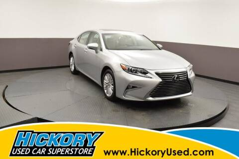 2017 Lexus ES 350 for sale at Hickory Used Car Superstore in Hickory NC