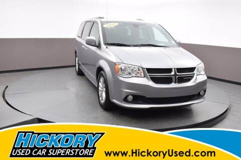2019 Dodge Grand Caravan for sale at Hickory Used Car Superstore in Hickory NC
