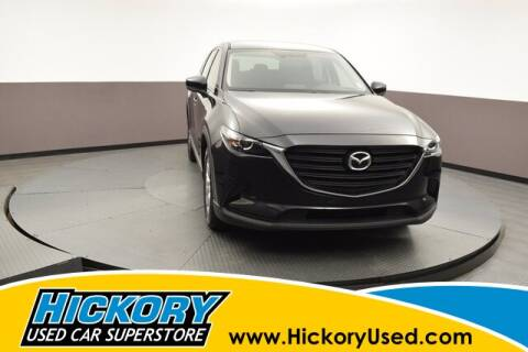 2017 Mazda CX-9 for sale at Hickory Used Car Superstore in Hickory NC