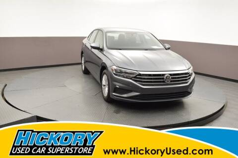 2019 Volkswagen Jetta for sale at Hickory Used Car Superstore in Hickory NC