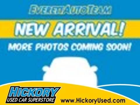 2015 Jeep Wrangler Unlimited for sale at Hickory Used Car Superstore in Hickory NC