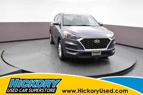 2019 Hyundai Tucson for sale at Hickory Used Car Superstore in Hickory NC
