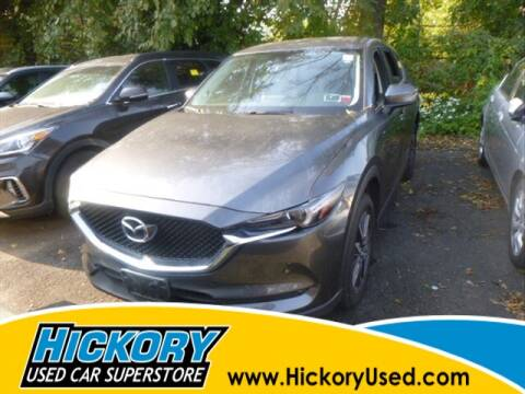 2017 Mazda CX-5 for sale at Hickory Used Car Superstore in Hickory NC