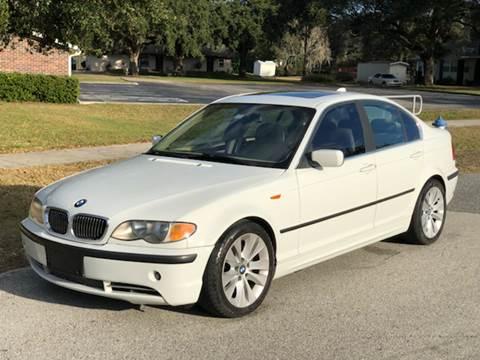 2003 BMW 3 Series For Sale In Orlando FL