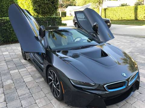 Bmw I8 For Sale In New Castle De Carsforsale Com