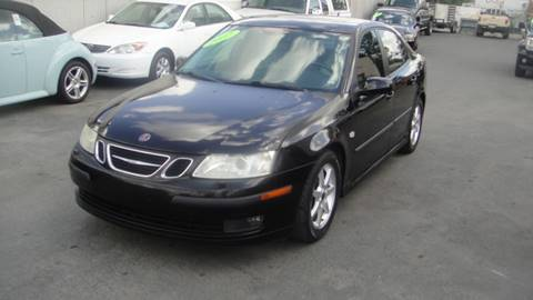 2007 Saab 9-3 for sale in Sacramento, CA