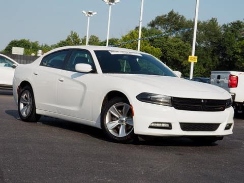 2016 Dodge Charger for sale in Carbondale, IL