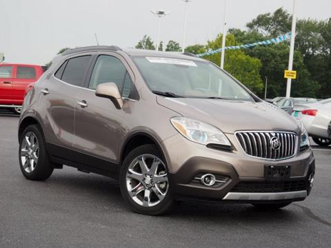 2013 Buick Encore for sale in Carbondale, IL
