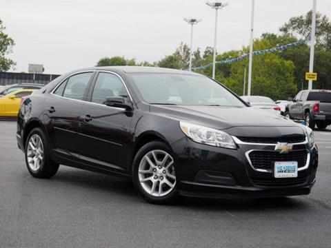 2014 Chevrolet Malibu for sale in Carbondale, IL