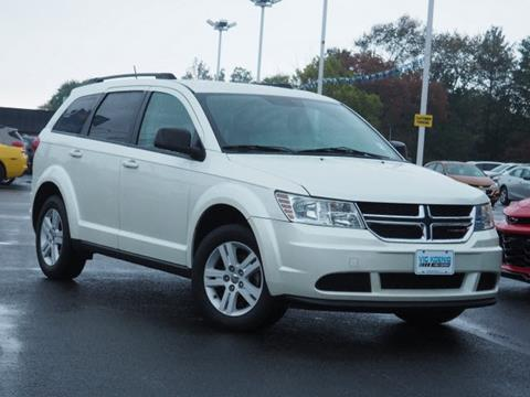 2012 Dodge Journey for sale in Carbondale IL