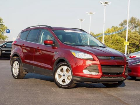 2016 Ford Escape for sale in Carbondale, IL