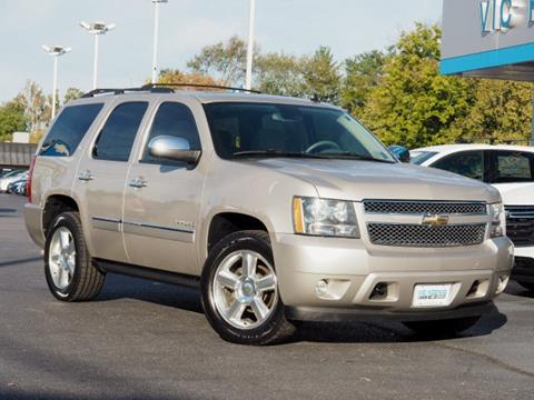 2009 Chevrolet Tahoe for sale in Carbondale IL