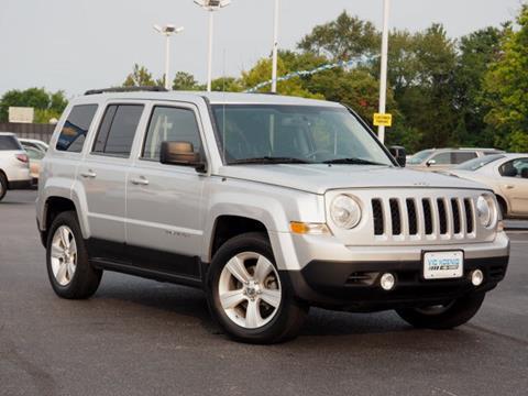 2012 Jeep Patriot for sale in Carbondale, IL
