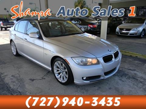 2011 BMW 3 Series for sale in Holiday, FL