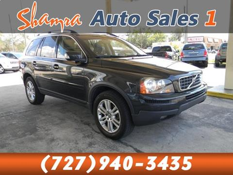 2010 Volvo XC90 for sale in New Port Richey, FL