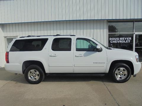 2012 Chevrolet Suburban for sale in Shenandoah, IA