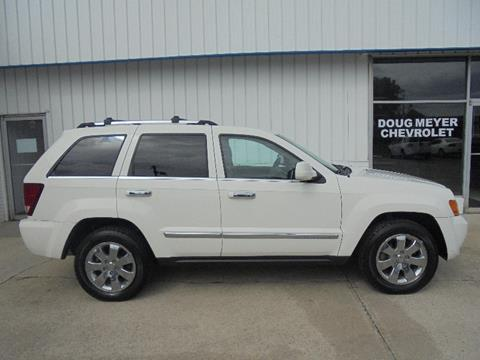 2010 Jeep Grand Cherokee for sale in Shenandoah, IA