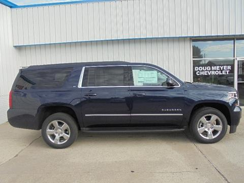 2018 Chevrolet Suburban for sale in Shenandoah, IA