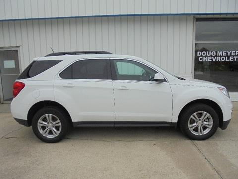 2015 Chevrolet Equinox for sale in Shenandoah, IA